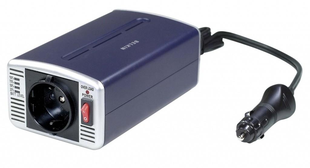 Neoriginálne nabíjačky B1-Auto adaptér 12/230V