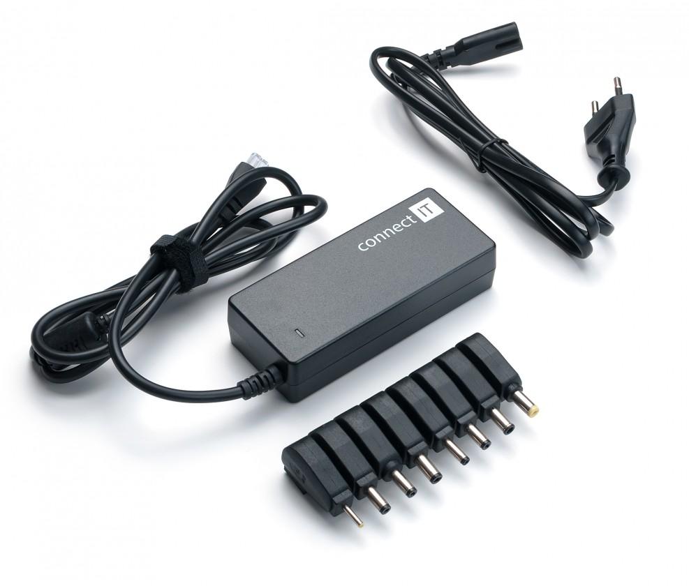Neoriginálne nabíjačky Napájací adaptér Connect IT 48W (CI-131)