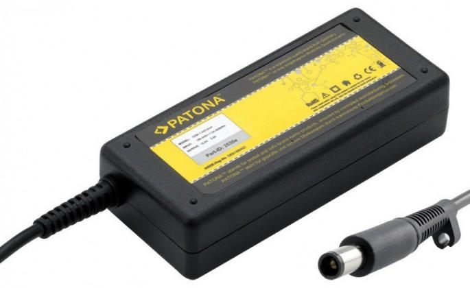 Neoriginálne nabíjačky Paton napájací adaptér k ntb / 18,5V / 3,5A 65W ROZBALENÉ