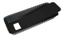Nepriľnavá tortová forma DeBuyer 470820, obdĺžniková, 20x8 cm