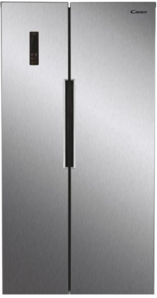 Nerezové americké chladničky Americká chladnička Candy CHSBSV5172X