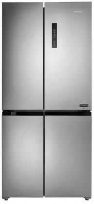 Nerezové americké chladničky Americká Chladnička Concept LA8383SS