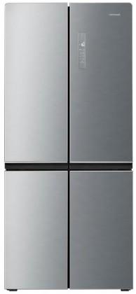 Nerezové americké chladničky Americká chladnička Concept LA8983ss