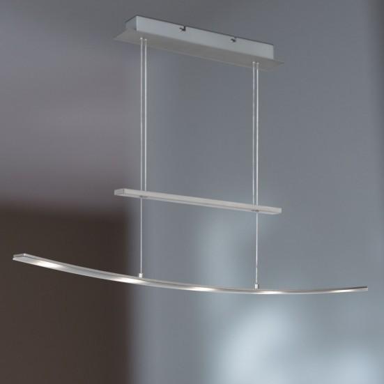Nero - Stropné osvetlenie, LED (eloxovaná mosadz)