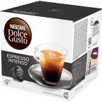 Nescafé Dolce Gusto Espresso Intenso 16ks