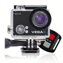 Niceboy VEGA 4K + diaľkové ovládanie + slúchadlá