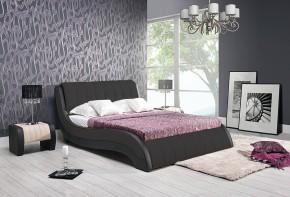 Nicol II - Rám postele 200x160, s roštom a úložným priestorom