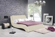 Nicol II - Rám postele 200x180, s roštom a úložným priestorom