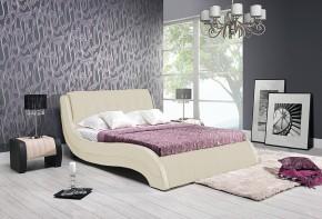 Nicol II - Rám postele 200x180, s roštom