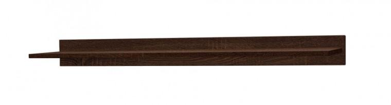 Niko CPLP10 (D42 - dub sonoma čokoládový)