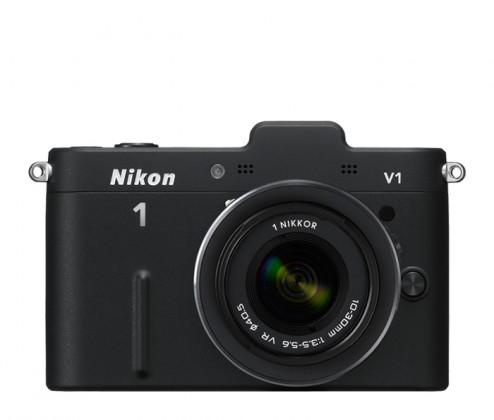 Nikon 1 V1 + 10-30 VR Black