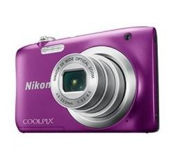 NIKON COOLPIX A100, fialová