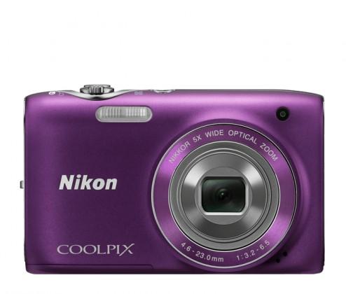 Nikon CPS3100PURPLE