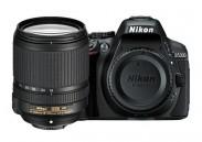 Nikon D5300 + Objektív 18-140 AF-S VR (VBA370K002)