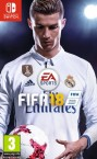 Nintendo Electronic Arts SWITCH hra FIFA 18 - NSS199