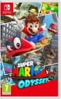Nintendo SWITCH Super Mario Odyssey - NSS670