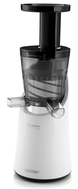 Nízkootáčkový odšťavovač Zelmer ZJP1600W