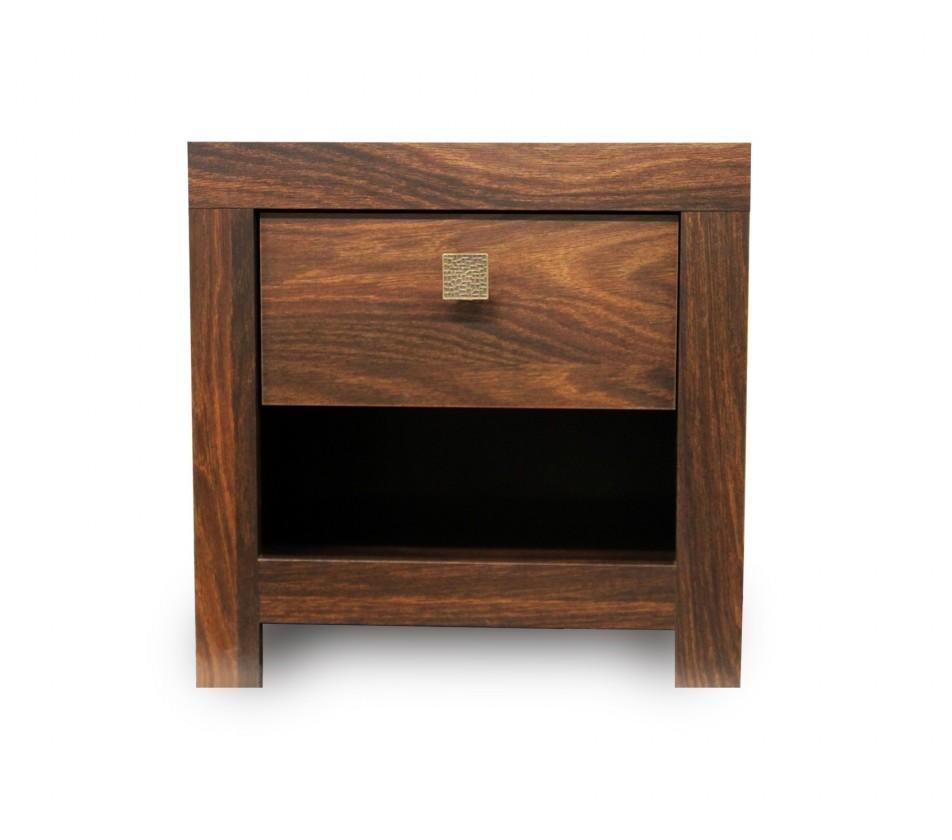Nočný stolík Indigo INDK01 (Dub durance)