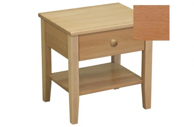 Nočný stolík Talia - Nočný stolík (jelša)
