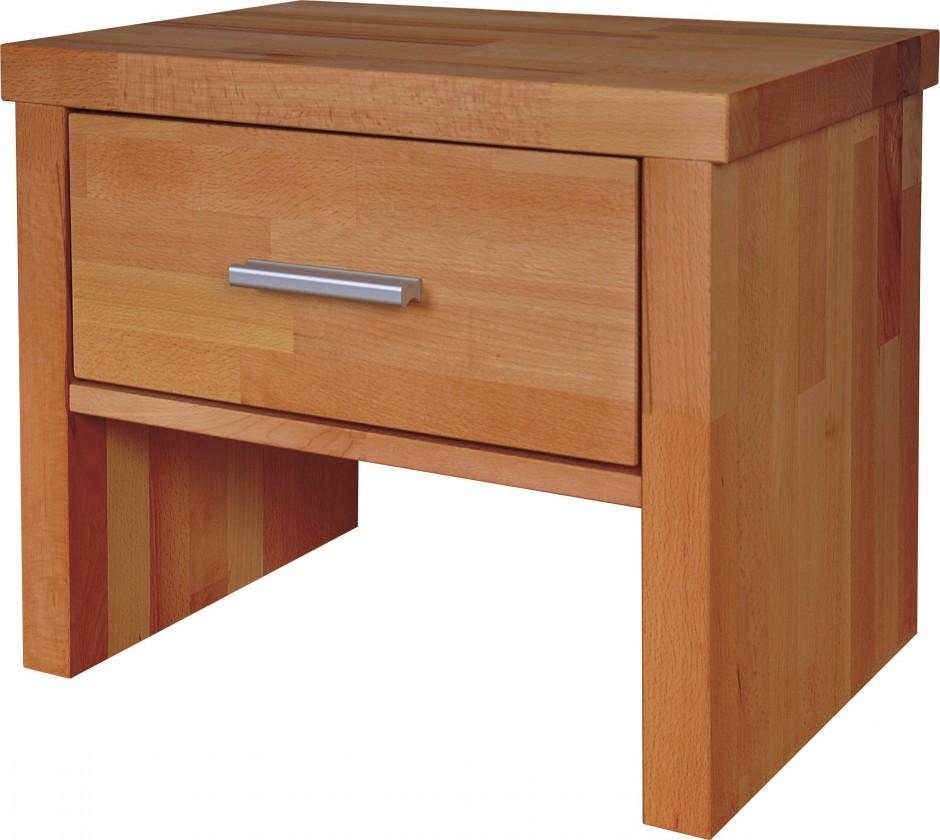 Nočný stolík TNS 5 - nočný stolík