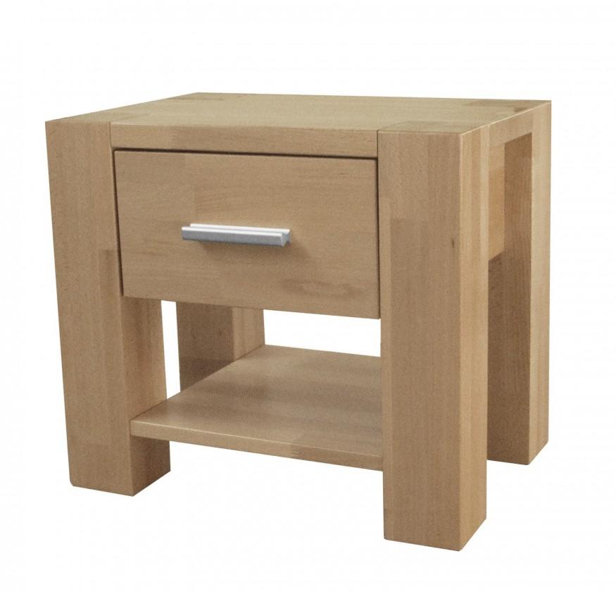 Nočný stolík TNS 7 - nočný stolík