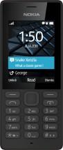 Nokia 150 DS, čierna POUŽITÝ, NEOPOTREBOVANÝ TOVAR