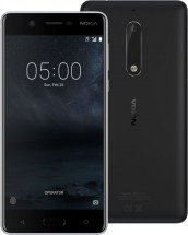 NOKIA 5 DS Black