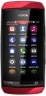 Nokia ASHA 305 Red BAZAR