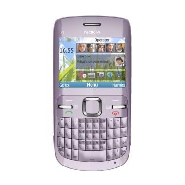 Nokia C3-00 Acacia