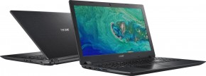 "Notebook Acer Aspire 3 15,6"" AMD A4 8GB, HDD 1TB, NXGQ4EC003"