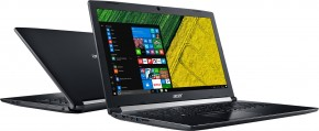 "Notebook Acer Aspire 5 17"" i3 8GB, SSD 256GB, NX.H9GEC.001"