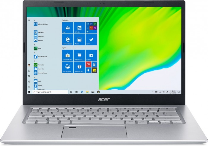 "Notebook Acer Aspire 5 (A514-54-55WS) 14"" i5 16GB, SSD 512GB"