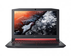 "Notebook Acer Nitro 5 15,6"" i7 16GB, SSD+HDD, AN515-52-70GN POŠKO"