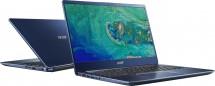 "Notebook Acer Swift 3 14""  i3 4GB, HDD 1TB, NX.H1GEC.001"