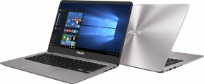 Notebook Asus 14 Intel i3, 4GB RAM, 1 TB HDD