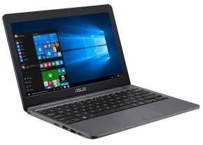 """Notebook ASUS E203MA 11,6"""" Celeron 4GB, SSD 64GB, E203MA-FD017TS"""