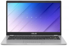 """Notebook ASUS E410MA 14"""" N4020 4GB, SSD 128GB, E410MA-EK016T"""