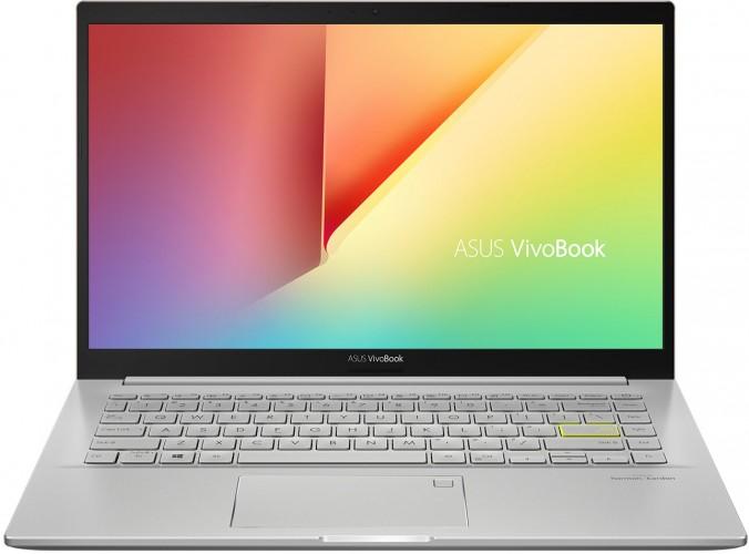 """Notebook ASUS K413FA-EB784T 14"""" i3 8GB, SSD 256GB"""