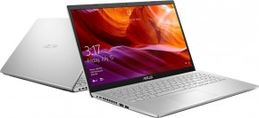 Notebook ASUS M509DA 15,6'' R3 4GB, HDD 1TB, M509DA-EJ079T + ZADARMO USB Flashdisk Kingston 16GB