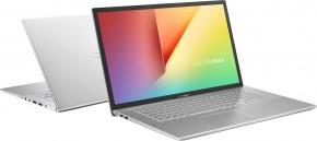 """Notebook ASUS M712DA-AU024T 17,3"""" R5 8GB, SSD 512GB"""