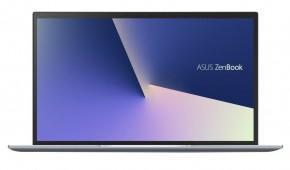 """Notebook Asus UM431DA-AM003T 14"""" R5-3500U 8GB, SSD 512GB, Silver + ZADARMO slúchadlá Connect IT"""