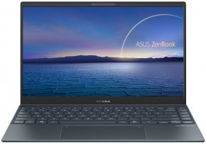 "Notebook ASUS UX325JA 13,3"" i7 8GB, SSD 512GB + ZADARMO Antivírus Bitdefender Internet Security v hodnote 29.99,-EUR"