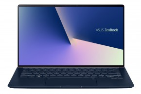 "Notebook Asus UX433FAC-A5122R 14"" i5-10210U 8GB, SSD 512GB, Blue + ZADARMO USB Flashdisk Kingston 16GB"