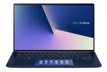 "Notebook Asus UX434FLC 14"" i5 8GB, SSD 512GB, UX434FLC-A5294T"