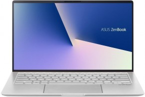 "Notebook Asus UX434FLC-A5293T 14"" i5-10210U 8G, SSD 512GB, 2GB + ZADARMO USB Flashdisk Kingston 16GB"
