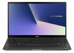 "Notebook Asus UX463FA-AI011T 14"" i5-10210U 8GB, SSD 512GB, Grey"