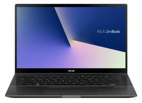 """Notebook Asus UX463FA-AI018T 14"""" i7-10510U 16GB, SSD 512GB, Grey + ZADARMO slúchadlá Connect IT"""