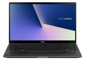 "Notebook Asus UX463FA-AI031T 14"" i5-10210U 8GB, SSD 256GB, Grey + ZADARMO USB Flashdisk Kingston 16GB"