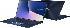 "Notebook ASUS UX534FTC-A8121T 15,6"" i7 16GB, SSD 512GB, GTX1650 + ZADARMO Optická myš Connect IT"