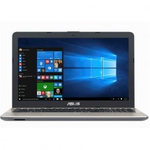 "Notebook ASUS VivoBook 15,6"" i5 4GB, HDD 1TB, X541UA-DM1224T +ZADARMO ""Antivír Bitdefender Plus"" v hodnote 49,- Eur"